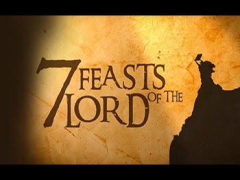 A revelation of the last 3 feasts - Numbers 28 & 29