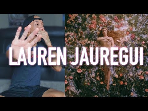 Lauren Jauregui - More Than That (Audio + Lyrics) | REACTION & REVIEW