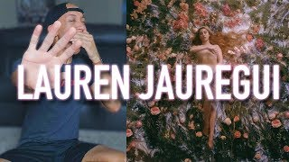 Lauren Jauregui More Than That Audio Lyrics Reaction Amp Review