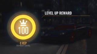 УРОВЕНЬ 100 - LEVEL 100 - Need for Speed No Limits