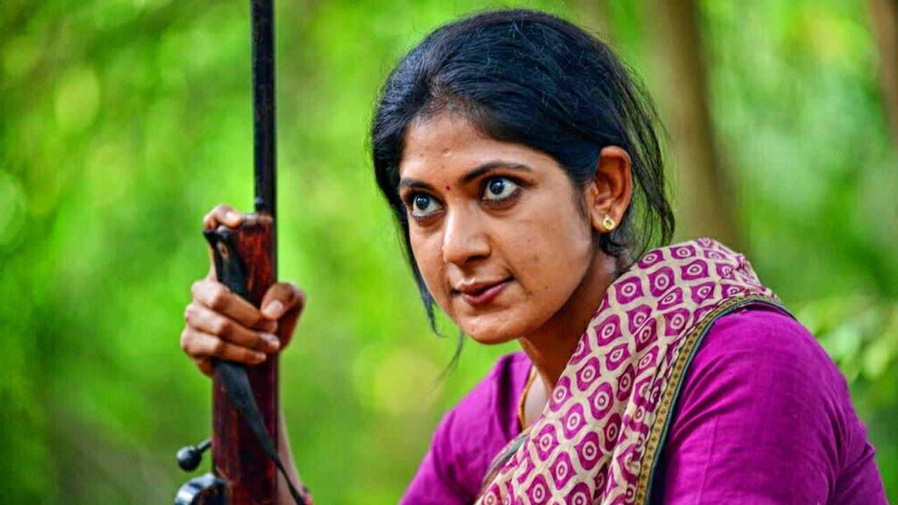 Killing Veerappan -  Yagna Shetty Kannada Hindi Action Blockbuster Movie l Sandeep Bharadwaj