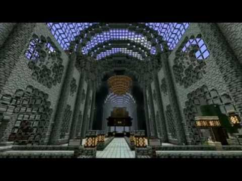 how to build awesome stuff in minecraft