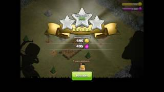 Clash of clans ouf