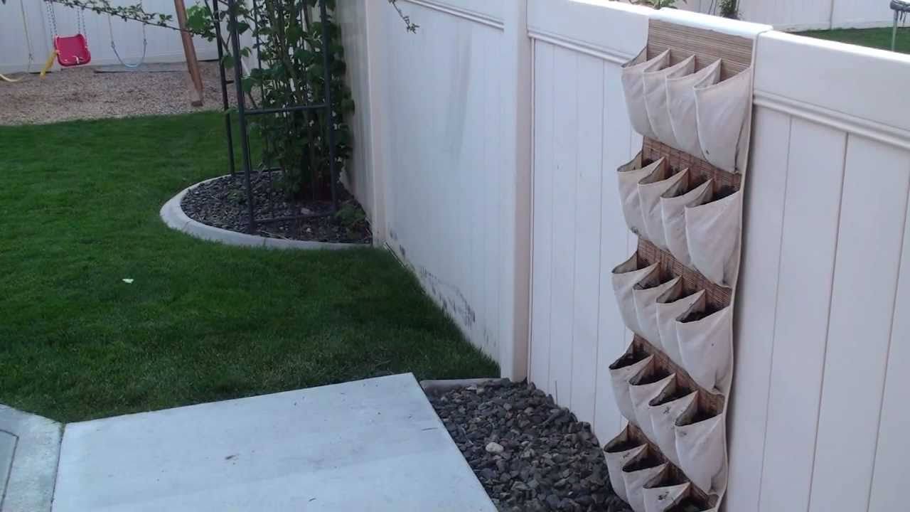 vertical shoe organizer garden cheap and fun youtube - Vertical Shoe Rack