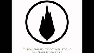 Watch Thousand Foot Krutch New Drug video