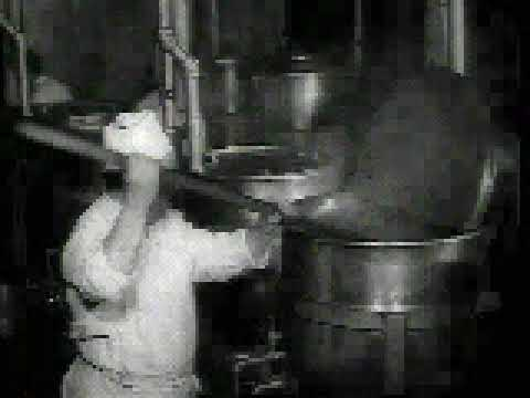 Depression soup kitchens