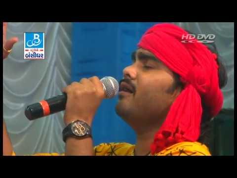 Jignesh Kaviraj 2017 Lagan Geet Vanakbara Live Dayro - Part - 7 - Dj Love Songs