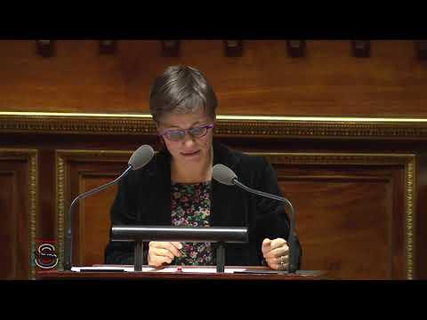 Budget 2019 : Rapporteure de la mission Travail et Emploi, je dénonce la baisse des crédits