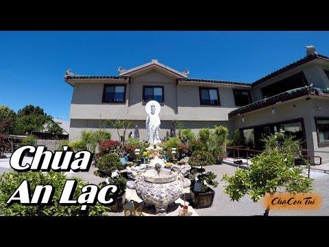 Chùa AN LẠC – An Lac Buddhist Temple