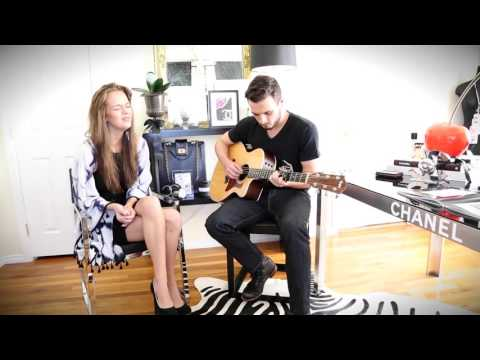 Meghan Trainor, 'What If I' covered by Britt Flatmo