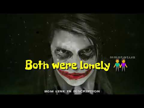 Ego In Love Whatsapp Status