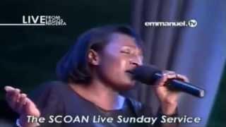 Yebo Nkosi Yami by Emmanuel TV Singers