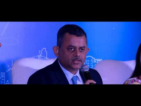 Mr Neelkant Mishra, India Equity Strategist, Credit Suisse on new cities and job growth