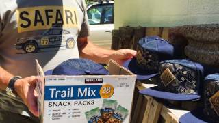 Axial AxialFest Hat One Size Fits All Video