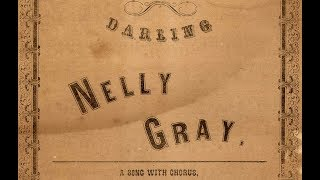"""""""Darling Nelly Gray"""" - 1856 - Performed by Tom Roush"""