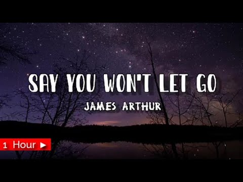 James Arthur IMPOSSIBLE 1 hour - YouTube