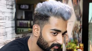Hairstyles by Om Kanojiya