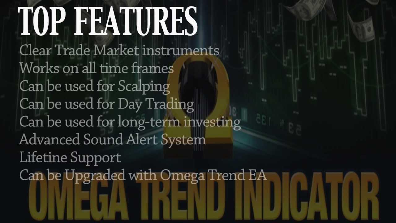 Omega Trend Indicator Mq4 - Omega Trend Indicator