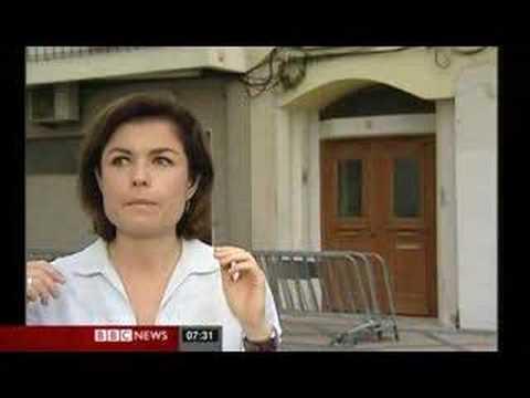 Jane Hill live broadcast clanger!