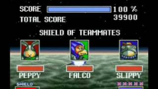 Star Fox:  Route 1 Full Game
