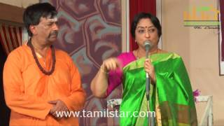 YGM's Successful 50th Grand  Stage Show Kasethan Kadavulada