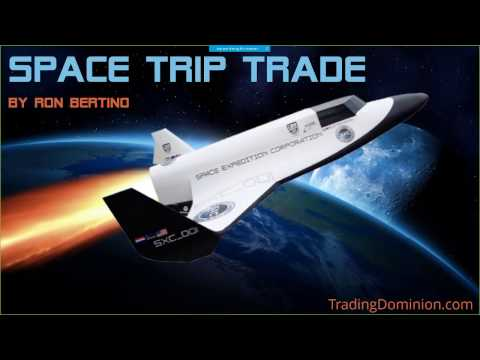 Space Trip Trade - downside hedge version