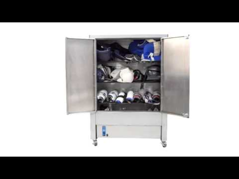 The Sani Sport | Sport Equipment Cleaning