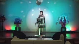 森若里子 - 嵯峨野の女