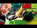 5Zylinder 20V TURBO Marco S Audi 80 Quattro Die Technik 2226 mp3