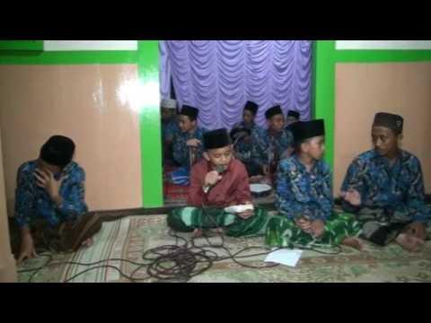 Al Muhibbin kendal - Alfa shollah new [Wafa feat chusnil]