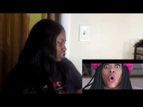 Countess Vaughn - Do You Love Him Reaction Video