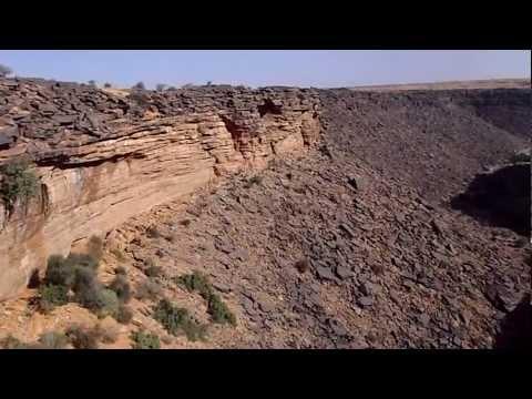 Nêga pass, Tagant, Mauritania