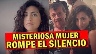 Misteriosa Mujer ROMPE EL SILENCIO tras FOTO JUNTO a Chabelo
