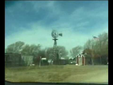 "Chris Rael's ""Far Away Home"": Grenville, New Mexico"