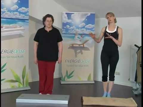 gimnastica în varigantul limbii inferioare video)