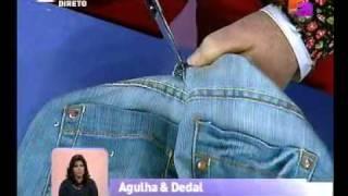 Dicas de costura – Aprenda a apertar saias e calças
