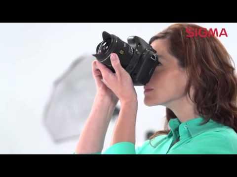 Sigma 10mm F 2.8 EX DC HSM Fisheye Lens