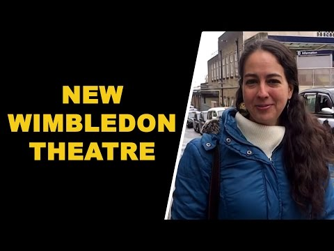 ABC London Tour Guides - New Wimbledon Theatre, Wimbledon,London SW19