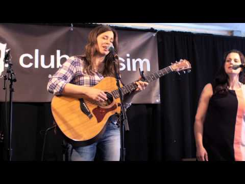 None Of That Now live at Club Passim (6/20/15)