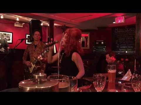 Off The Record Trio- Soul Deep, Live at One Caroline, Saratoga NY