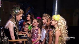 Dance Moms - The Girls Meet Lux (S1 E12)