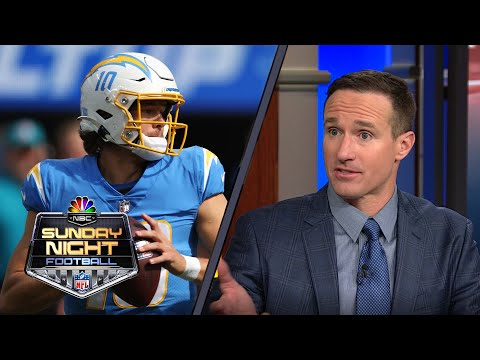 NFL Week 5 recap: Justin Herbert and Chargers impress, Cowboys are rolling | SNF | NBC Sports