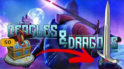 Critical Ops Fantasy 2020 Case Opening New Swords‼️