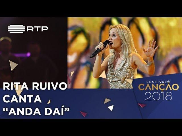 Canção n.º 9: Rita Ruivo -