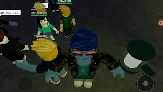 THE STRESS TOTAL roblox Camping mit dem Pickle Team