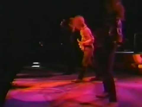Robert Plant - The Texas Rehearsals - Dallas -1988.10.03. Full Concert.