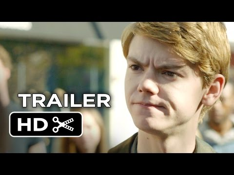 Phantom Halo Official Trailer 1 (2015) - Thomas Brodie-Sangster, Rebecca Romijn Movie HD