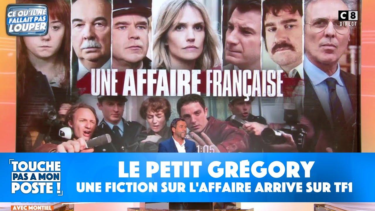 Replay TPMP : Une fiction sur l'affaire du petit Grégory arrive sur TF1