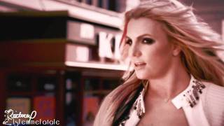 Miss Britney Spears - Baby One More Time 13th Anniversary