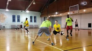 Video Blendos Summer 18 A Playoffs: Integrated Chiropractic vs Golden Lotus part 1 download MP3, 3GP, MP4, WEBM, AVI, FLV Agustus 2018